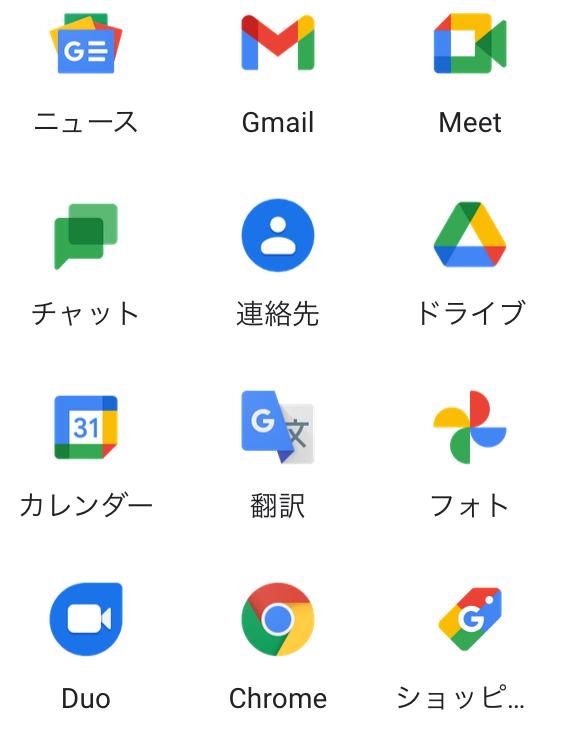 Google account drive volume